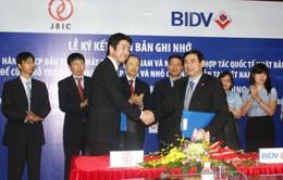 Ngân hàng Việt Nam triển khai dịch vụ dành cho khách hàng Nhật