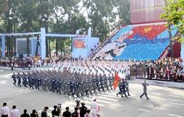 Truyền thông Nam Mỹ và Đức đánh giá cao ý nghĩa chiến thắng 30/4 của Việt Nam