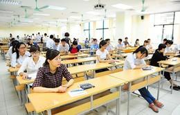 Quy định về cộng điểm ưu tiên trong kỳ thi THPT Quốc gia