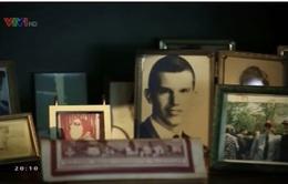 """VTV Đặc biệt: Bật mí những hình ảnh đầu tiên của """"Kỷ vật chiến tranh"""""""