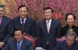 Văn phòng Chủ tịch nước tăng cường hợp tác với Ban Kinh tế Trung ương và các cơ quan của Quốc hội