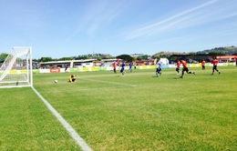 U23 Fiji 38-0 U23 Micronesia: Tỷ số không thể tin nổi