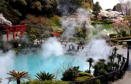 Kyushu - Vùng đất của nghỉ dưỡng và tắm khoáng