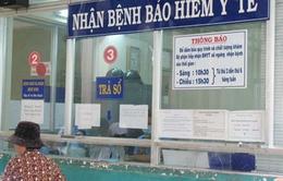 TT-Huế: Vướng mắc cấp thẻ BHYT cho người nghèo