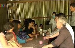 """Bệnh """"lạ"""" ở Quảng Nam làm 6 người tử vong"""