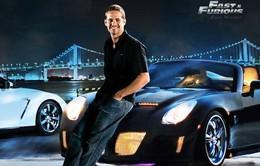 Fast & Furious 7 cán mốc doanh thu 50 tỷ nhanh nhất Việt Nam