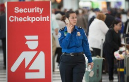 An ninh thắt chặt, người Mỹ e dè đi du lịch dịp Lễ Tạ ơn