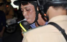 Lái xe say rượu có thể bị phạt 18 triệu đồng