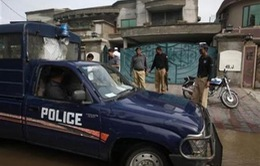 Pakistan: 280 trẻ em bị lạm dụng tình dục