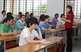Trường đại học phải công bố kết quả tuyển thẳng trước ngày 15/8