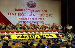 Sóc Trăng và Lạng Sơn có Bí thư Tỉnh ủy mới