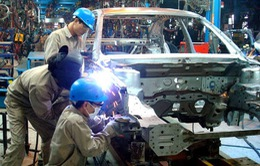 Năng suất lao động Việt Nam tăng chậm so với các nước trong khu vực