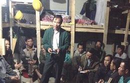Gần 20 lao động Việt Nam tại Algeria đình công đòi về nước