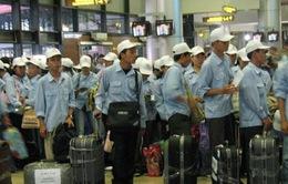 Lao động Việt Nam được đăng ký giấy phép làm việc tại Thái Lan từ 1/12