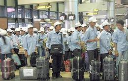 Tình hình cấp phép lao động Việt Nam tại Thái Lan