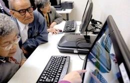 Xu hướng già hóa dân số ở Việt Nam