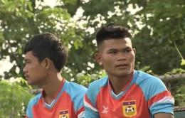 Khám phá công tác đào tạo bóng đá trẻ tại Lào
