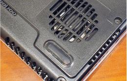 "5 cách ""tân trang"" laptop"