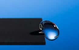 Vật liệu siêu chống thấm chế tạo bằng công nghệ laser