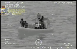 Lật tàu trên biển Địa Trung Hải: Giải cứu thành công 28 người