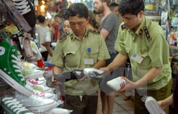 TP.HCM liên tục phát hiện nhiều vụ buôn bán hàng hóa nhập lậu