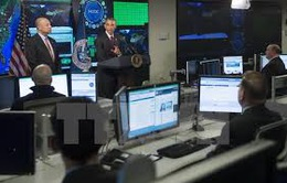 Mỹ: Lầu Năm Góc xây dựng hệ thống ngăn chặn tin tặc