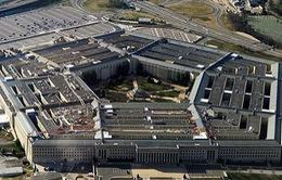 Mỹ: Hệ thống thư điện tử của Lầu Năm Góc bị tin tặc tấn công