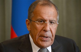 Nga xúc tiến đàm phán giữa các bên xung đột ở Ukraine