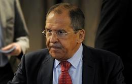 Nga phản đối cáo buộc của EU với Gazprom