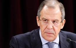 Mỹ từ chối tiếp phái đoàn Nga đến Washington bàn về Syria