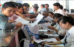 Lao động đi làm việc ở nước ngoài được hỗ trợ vay 100% chi phí