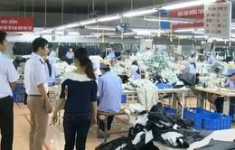 Phát hiện hơn 1.700 vi phạm lao động trong ngành dệt may