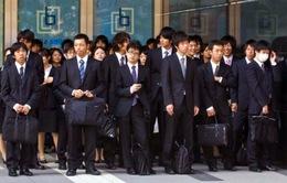Nhật Bản: Công ty môi giới việc làm tăng trưởng mạnh