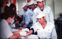 Khuyến cáo lao động Việt Nam tại các vùng có dịch MERS