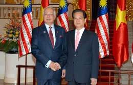 Thủ tướng sẽ thăm Malaysia và dự kỷ niệm Ngày độc lập Singapore