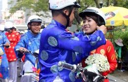 100 cặp đôi sẽ tham gia lễ cưới tập thể đúng dịp Quốc khánh