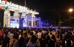 Lễ hội âm nhạc cộng đồng - Đưa âm nhạc tới gần khán giả