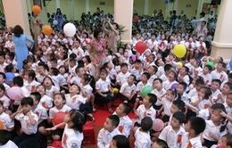 Ngày khai giảng có còn là ngày đầu tựu trường?