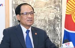ASEAN là tổ chức khu vực thành công, không ngừng lớn mạnh