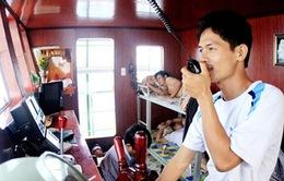 Lê Văn Sang - Ngư dân đóng tàu hậu cần nghề cá lớn nhất miền Trung