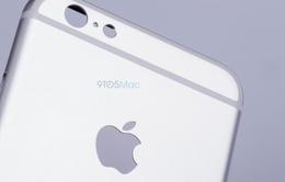 iPhone 6S sẽ được cải thiện tốc độ lướt web và tuổi thọ pin?