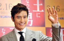Lee Byung Hun dọa kiện báo chí