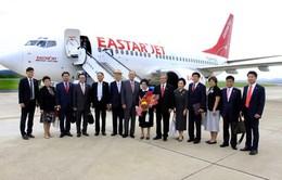 Phu nhân cố Tổng thống Hàn Quốc kết thúc chuyến thăm Triều Tiên