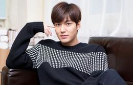 Lee Min Ho sẽ sớm quay lại màn ảnh nhỏ