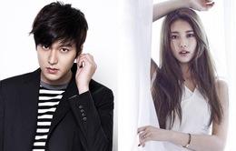 """Suzy bật mí lý do """"mê mệt"""" Lee Min Ho"""