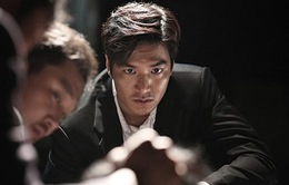 Cảnh nóng của Lee Min Ho bị cắt bỏ