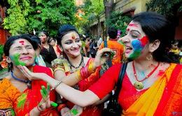 Holi – Lễ hội của sắc màu Hindu