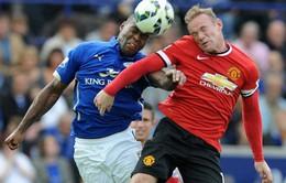 Lịch thi đấu vòng 14 Ngoại hạng Anh: 'Chung kết' Leicester – Man Utd