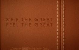 LG G4 sẽ ra mắt vào ngày 28/4?