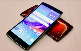 CES 2015: Điện thoại nào gây ấn tượng mạnh nhất?